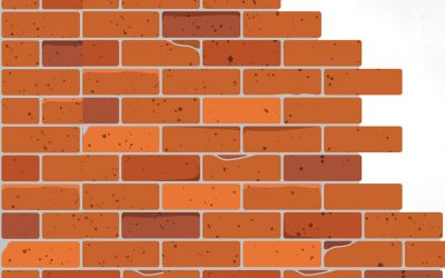 Take a Brick Every Day and Build the Foundation of Your Wall
